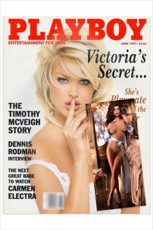 Carrie Stevens Playboy Playmate Playboy Magazine