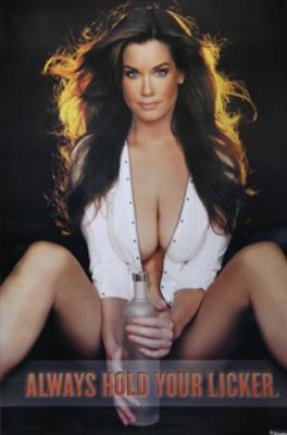 Carrie Stevens Poster