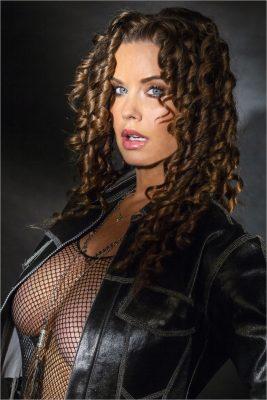 Carrie Stevens Playboy Bio image