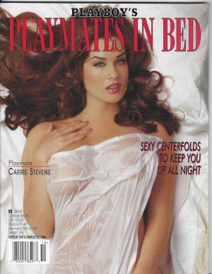 Magazine circa 1999